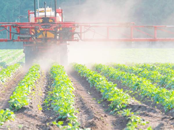 Agripharma, expert en pesticides et fertilisants